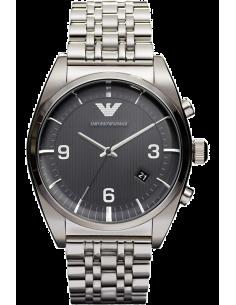 Chic Time | Montre Homme Armani Classic AR0369 Argent  | Prix : 249,00€