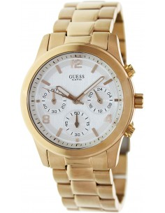 Chic Time | Montre Femme Guess W16571L1 Or  | Prix : 299,00 €