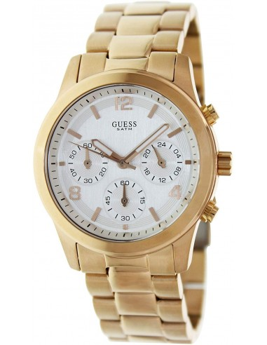 Chic Time   Montre Femme Guess W16571L1 Or    Prix : 299,00€