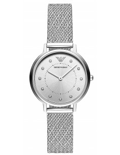 Chic Time | Montre Femme Emporio Armani Gianni T-Bar AR11128  | Prix : 231,20 €