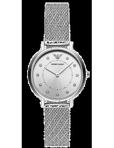 Chic Time | Montre Femme Emporio Armani Gianni T-Bar AR11128  | Prix : 289,00€