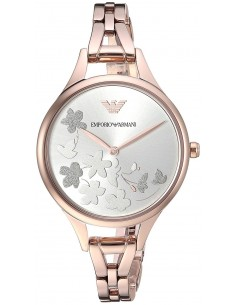 Chic Time | Montre Femme Emporio Armani Dress AR11108  | Prix : 263,20 €