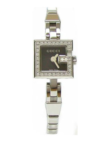 Chic Time | Montre Femme Gucci G-Mini YA102540  | Prix : 1,169.90