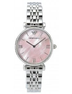 Chic Time | Emporio Armani Gianni T-Bar AR1779 women's watch  | Buy at best price