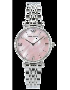 Chic Time | Montre Femme Emporio Armani AR1779 Argent  | Prix : 189,50€