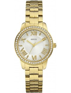 Chic Time | Montre Femme Guess W0444L2 Or  | Prix : 299,98 €