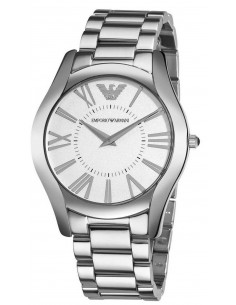 Chic Time | Montre Homme Emporio Armani Super Slim AR2055  | Prix : 194,25 €