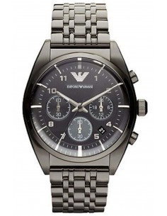 Chic Time | Montre Homme Emporio Armani Classic AR0374  | Prix : 299,25€
