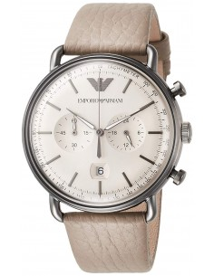 Chic Time | Emporio Armani Aviator AR11107 men's watch  | Buy at best price