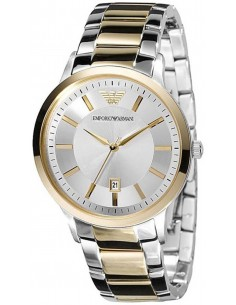 Chic Time | Montre Homme Armani Classic AR2449 Or  | Prix : 269,25€