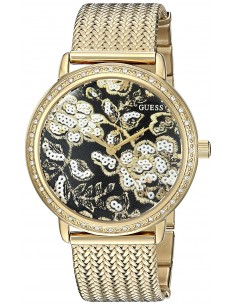 Chic Time | Montre Femme Guess W0822L2 Or  | Prix : 299,00 €