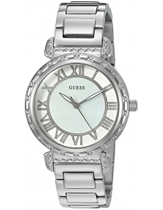 Chic Time | Montre Femme Guess Dress W0831L1  | Prix : 259,00 €