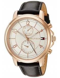 Chic Time   Tommy Hilfiger 1781817 women's watch    Buy at best price