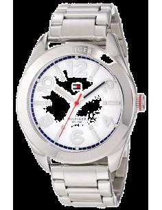 Chic Time | Montre Femme Tommy Hilfiger 1781259 Argent  | Prix : 131,40€