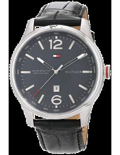 Chic Time | Montre Homme Tommy Hilfiger 1710314 Bracelet & Cadran Noir  | Prix : 83,40€