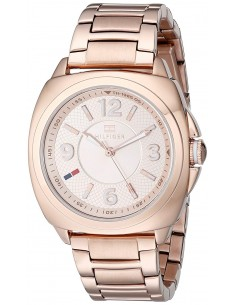 Chic Time | Montre Femme Tommy Hilfiger 1781341 Or Rose  | Prix : 156,75 €