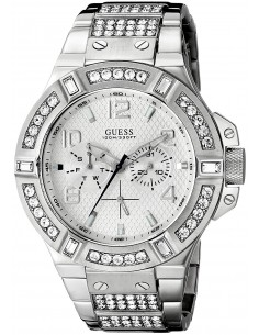 Chic Time   Guess W0292G1 men's watch    Buy at best price