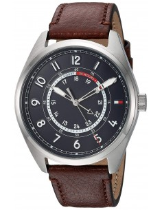 Chic Time | Montre Homme Tommy Hilfiger Sport 1791371  | Prix : 95,40 €
