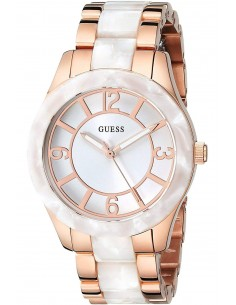 Chic Time | Guess W0074L2 women's watch  | Buy at best price