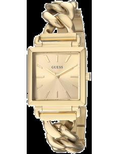 Chic Time | Montre Guess Vanity W1029L2 Bracelet acier doré  | Prix : 239,20€