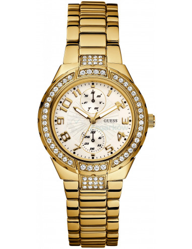Chic Time | Guess W15065L1 women's watch  | Buy at best price