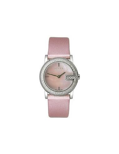 Chic Time | Montre Femme Gucci G-Round YA101507  | Prix : 1,574.90