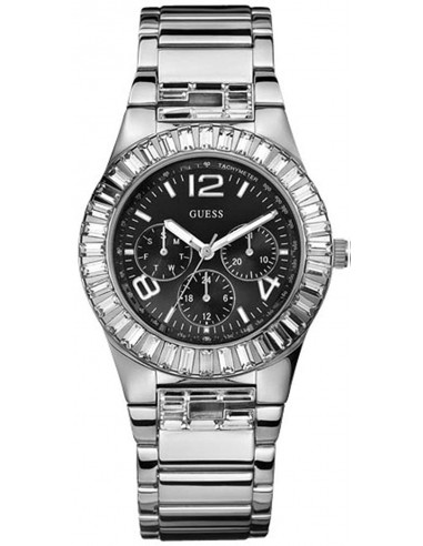 Chic Time | Montre Guess Chronograph U17511L1  | Prix : 259,90 €