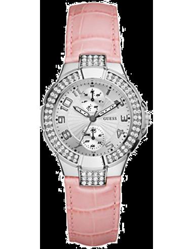 Chic Time   Montre Guess Femme U10580L3    Prix : 109,90€