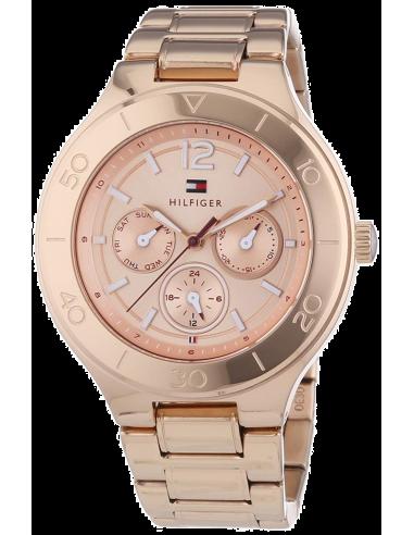 Chic Time | Montre Femme Tommy Hilfiger 1781333 Bracelet Acier Inoxydable  | Prix : 239,00€
