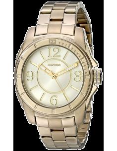 Chic Time | Montre Femme Tommy Hilfiger 1781139 Bracelet doré en acier inoxydable  | Prix : 279,90€