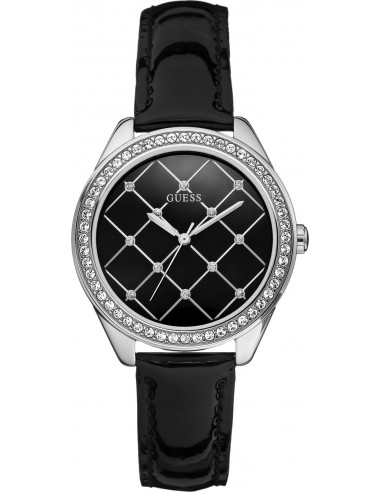 Chic Time   Montre Femme Guess Netted W60005L2    Prix : 109,00€