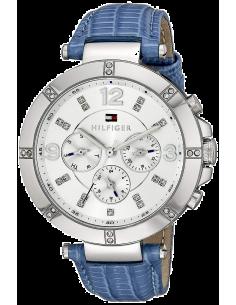 Chic Time | Montre Femme Tommy Hilfiger 1781536 Bleu  | Prix : 229,00€