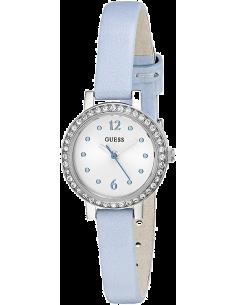 Chic Time | Montre Femme Guess W0735L2 Bleu  | Prix : 119,00€