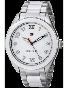 Chic Time | Montre Femme Tommy Hilfiger 1781342 Argent  | Prix : 139,00€