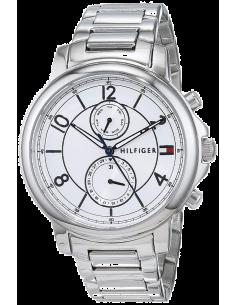 Chic Time | Montre Femme Tommy Hilfiger 1781819 Argent  | Prix : 209,90€
