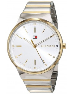 Chic Time | Montre Femme Tommy Hilfiger Sophisticated Sport 1781800  | Prix : 195,00 €
