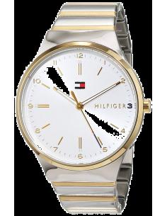 Chic Time | Montre Femme Tommy Hilfiger Sophisticated Sport 1781800  | Prix : 195,00€