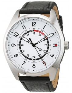 Chic Time | Montre Homme Tommy Hilfiger Sport 1791373  | Prix : 151,20 €