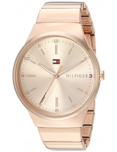Chic Time | Montre Femme Tommy Hilfiger Sophisticated Sport 1781799  | Prix : 259,00 €