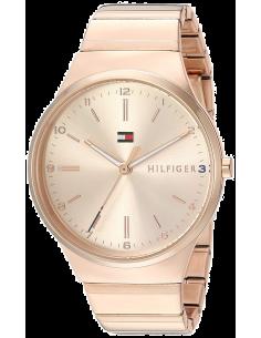 Chic Time | Montre Femme Tommy Hilfiger Sophisticated Sport 1781799  | Prix : 259,00€