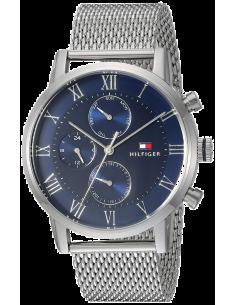 Chic Time | Montre Homme Tommy Hilfiger 1791398 Argent  | Prix : 167,40€