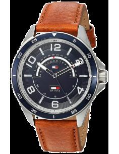 Chic Time | Montre Homme Tommy Hilfiger 1791391 Brun  | Prix : 167,40€