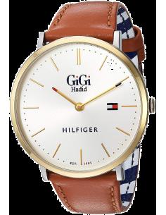 Chic Time   Montre Femme Tommy Hilfiger Gigi 1781749 Brun    Prix : 179,00€