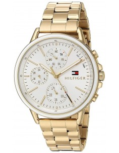 Chic Time | Montre Femme Tommy Hilfiger​ ​Sport 1781786 Or  | Prix : 194,35 €