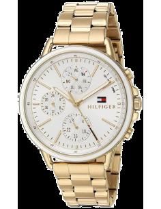 Chic Time | Montre Femme Tommy Hilfiger Sport 1781786 Or  | Prix : 194,35€