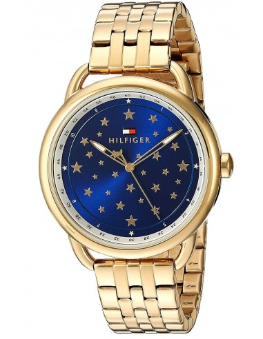 Chic Time | Montre Femme Tommy Hilfiger Lucy 1781737 Or  | Prix : 189,00€