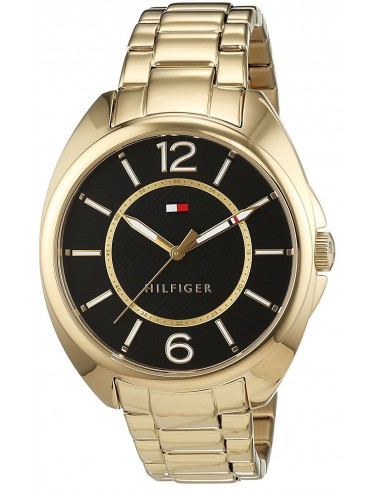 Chic Time | Montre Femme Tommy Hilfiger 1781695 Or  | Prix : 159,00 €