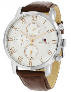 Chic Time | Montre Homme Tommy Hilfiger 1791400  | Prix : 143,20 €