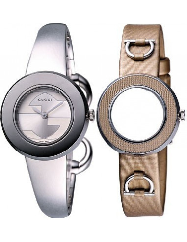 Chic Time | Montre Femme Gucci U-Play YA129503  | Prix : 684,90€