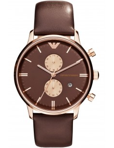 Chic Time | Emporio Armani Classic AR0387 men's watch  | Buy at best price